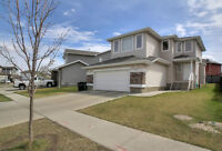 Beautiful Two Storey in Bridgeport Leduc- Priced to sell