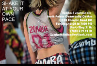 Zumba - 8 sessions @ South Pointe Community Centre