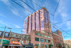 Kings Tower, Top Floor - Theatre District - Downtown Toronto