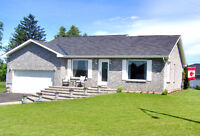 St. Lawrence River View Bungalow