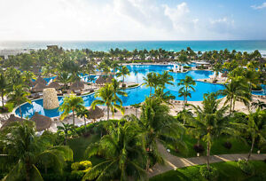 CHEAP VACATION TO CANCUN