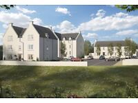 1 bedroom flat in Castle Court, Ellon, Aberdeenshire, AB41 8AB