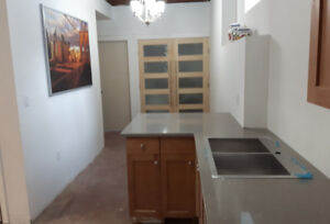 Suite for rent in Armstrong