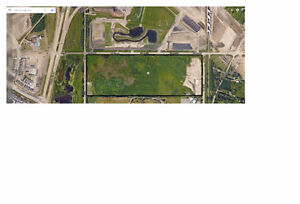 Perfect piece of Land for Agriculture and within city limit