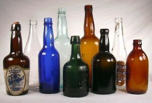 WANTED: EMPTIES- BOTTLES- CANS -TETRA PAKS -RETURNABLES