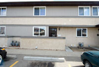 3 Bedroom Fort Saskatchewan Townhouse Available July 1st!