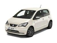 2015 SEAT Mii 1.0 75 Mii by Mango 5dr Manual Petrol Hatchback
