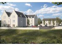 1 bedroom flat in Castle Court, Ellon, Aberdeenshire, AB41 8AB