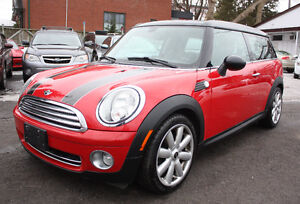 2009 MINI Cooper Clubman LEATHER**PANORAMIC SUNROOF**SUPER-DEAL