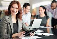 Hiring Various Administrative Positions