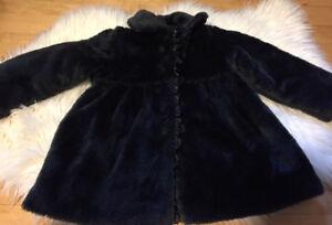 toddler  size 4/5 FANCY jacket for Girls
