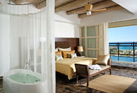 7 Nights, 5 Star in Mexico, you choose the Resort