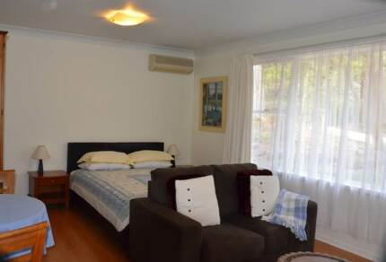 Modern studio/ granny flat- Close to Macquarie Uni South Turramurra Ku-ring-gai Area Preview