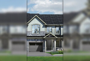 Luxury 3 BR Brand New Town home Avail Dec 15th NOTL