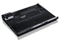 Quick Sale: Brand New Lenovo Ultrabase series 3