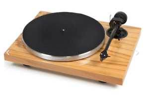 project classic carbon turntable - record, vinyl