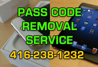 iPhone / iPad Passcode Removal