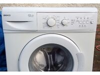 Beko 6kg 1400Spin Washing Machine
