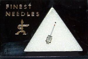 PHONOGRAPH-RECORD-PLAYER-NEEDLE-STYLUS-Piezo-Waller-030055-Piezo-MS-8-616-D7