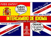 Spanish and English language exchange evenings. Thursday and Fridays. Old Street, London