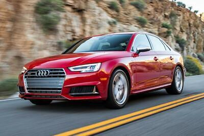 AUDI SERVICE BOOK NEW ALL MODELS PETROL AND DIESEL A1 A2 A3 A4 A5 A6 A8 S2 S3//////