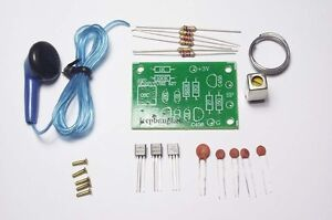 Tiny-AM-Radio-Receiver-KIT-DIY-Electronic-Education-Simply-Homebrew-Project