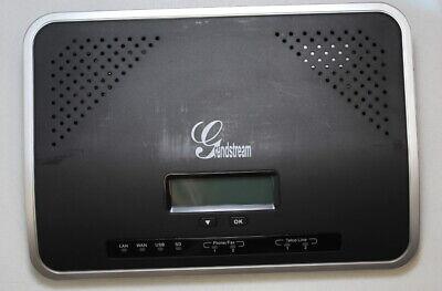 Use Grandstream Gs-ucm6102 2 Port Innovative Ip Pbx Appliance Black Free Sh