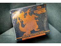 Pokemon Champions Path Elite Trainer Box