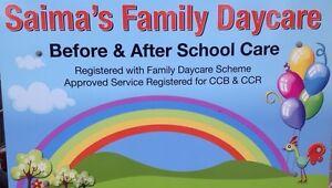 Saima's Family Day Care Kellyville Ridge Blacktown Area Preview