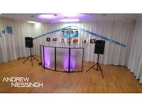 Andrew Niessingh - DJ Hire, Karaoke & Mobile Disco Service