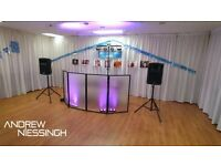 Andrew Niessingh | DJ Hire | Karaoke | Mobile Disco Service