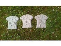 Wholesale Joblot Carboot items Fairy Doors X100