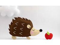 Hedgehog's Nest - Registered Childminder