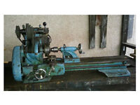 Atlas 10 inch Lathe like Myford Boxford
