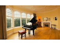 The Edinburgh Society of Musicians
