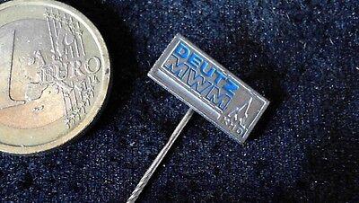 Deutz MWM Anstecknadel kein Pin Badge KHD
