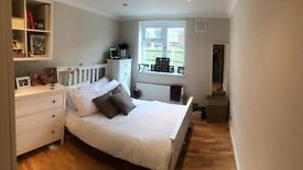 Gorgeous double bedroom in spacious flat 5 mins from Streatham Hill station