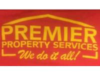 Premier property services. 👌
