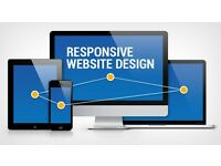 Affordable website design/graphic and logo design/Wordpress.