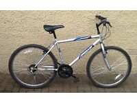 "Bike/Bicycle. GENTS TERRAIN "" ASCENT "" MOUNTAIN BIKE"