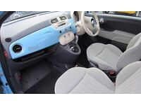Fiat 500 (62) great condition for sale