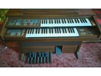 Yamaha fe30 organ