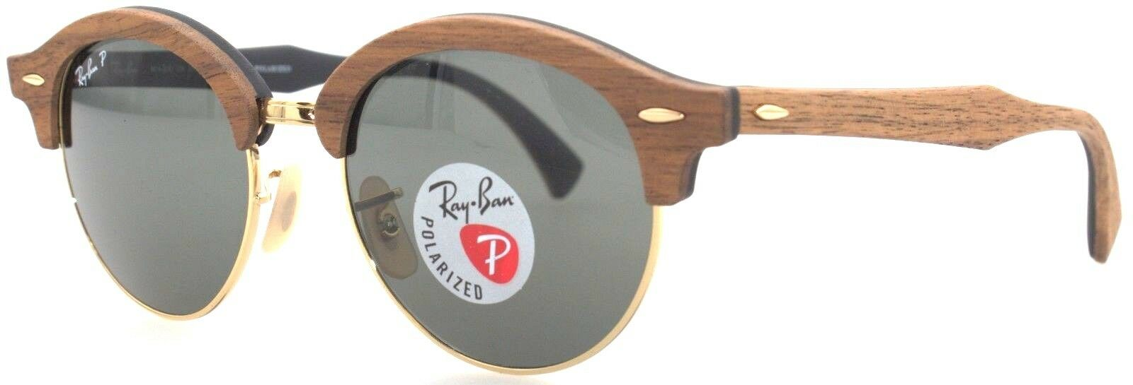 Ray-Ban Sonnenbrille RB4246-M 1181/58 Gr 51 Insolvenzware BS C6 H