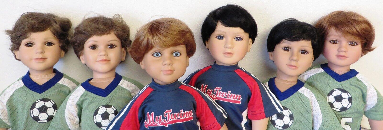 Second Childhood Dolls & Toys