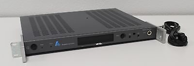 Harmonic Lightwaves Headend Receiver Hlr3800rm As 3