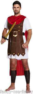 Herren Erwachsene römische Soldat Gladiator General historisch