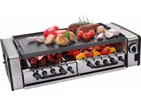 Multifunctional Stainless Steel Rotisserie Grill