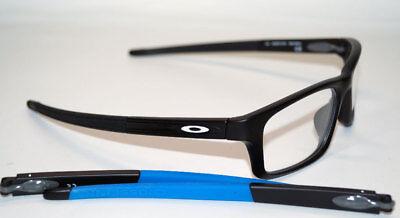 OAKLEY Brillenfassung Brillengestell Eyeglasses Frame OX 8037 21 54 Crosslink