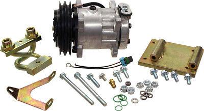 Amx10201 Compressor Conversion Kit For International 3088 3388 3488 Tractors