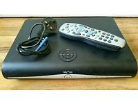 SKY+ HD BOX, BUILT IN WIFI, DRX890W 3D ANYTIME ON DEMAND READY GREAT CONDITION